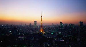 東京都・東京タワー