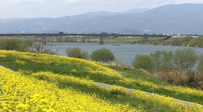 福岡県・筑後川